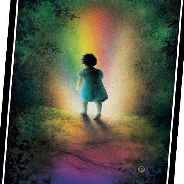 今日のワンオラクル、禅タロットから。  冒険。 未知なるものと無闇に怖がらないで。 子どもたちが見つけたキラキラしたものにぱっと飛び込んでいくように、今日は直感に従って飛び込んでみて。
